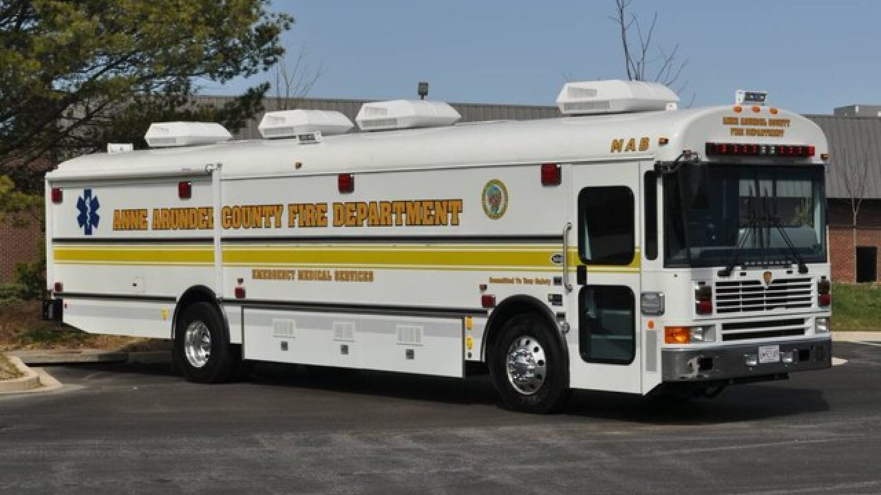 Carbon monoxide leak in home hospitalizes 12