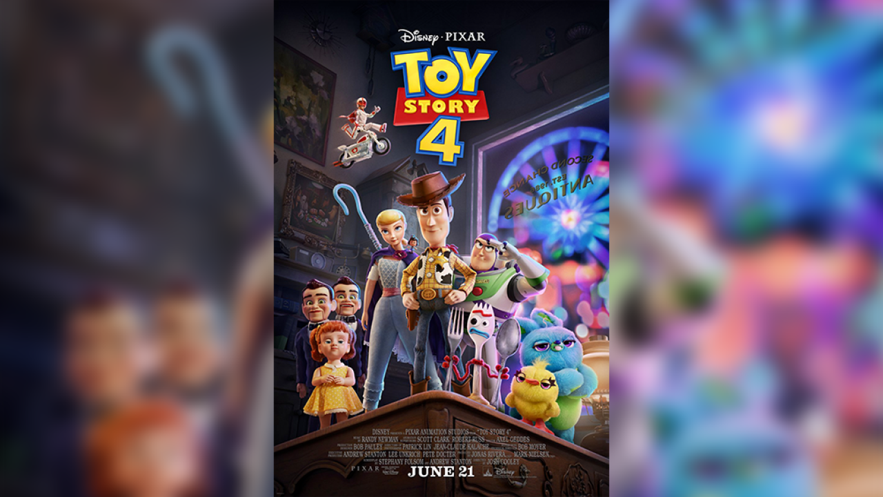 31ca5a427a13 Watch  The  Toy Story 4  full-length trailer is finally here