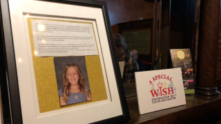 A special wish art show tremont