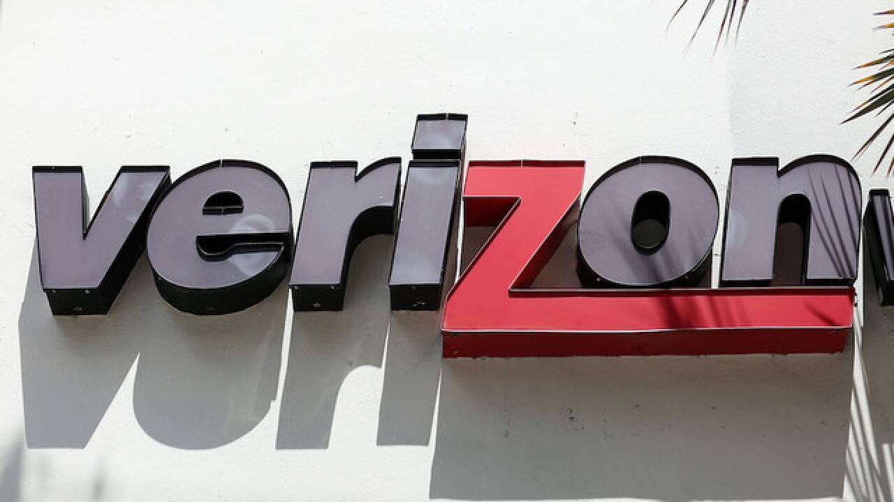 Verizon to hike plan prices, data limits, report says