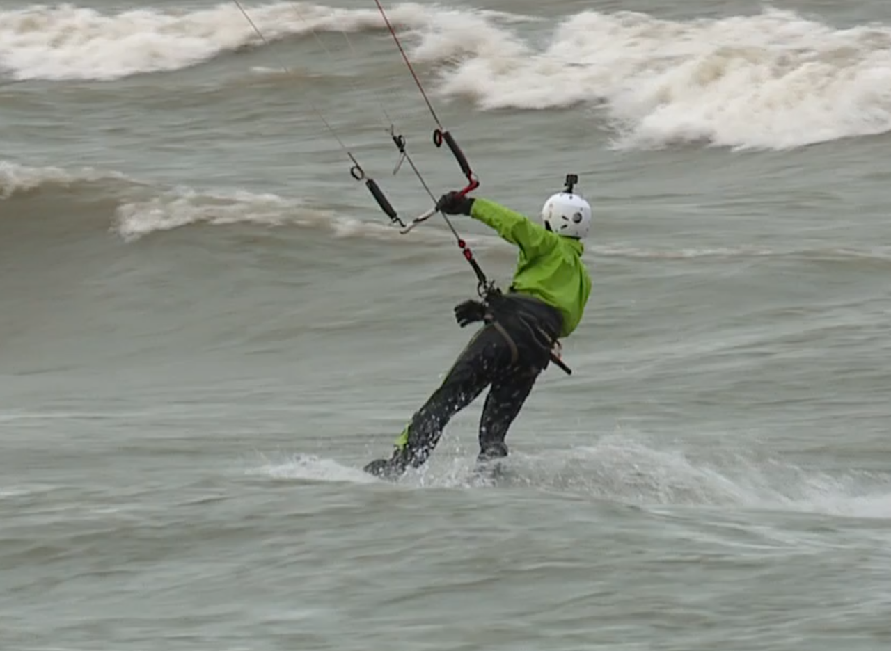 Wind surfers 3