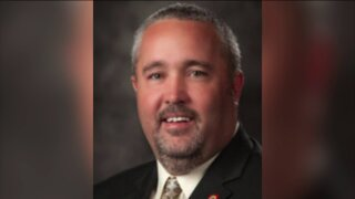 Portsmouth City Councilman Danny Meeks resigns a month ahead of termending