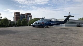 5.28.20 AeroMed - Courtesy HDPS Fire Services Twitter.jpg