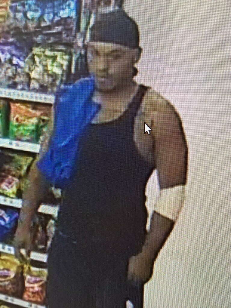TPD search for gunman involved in armed robbery