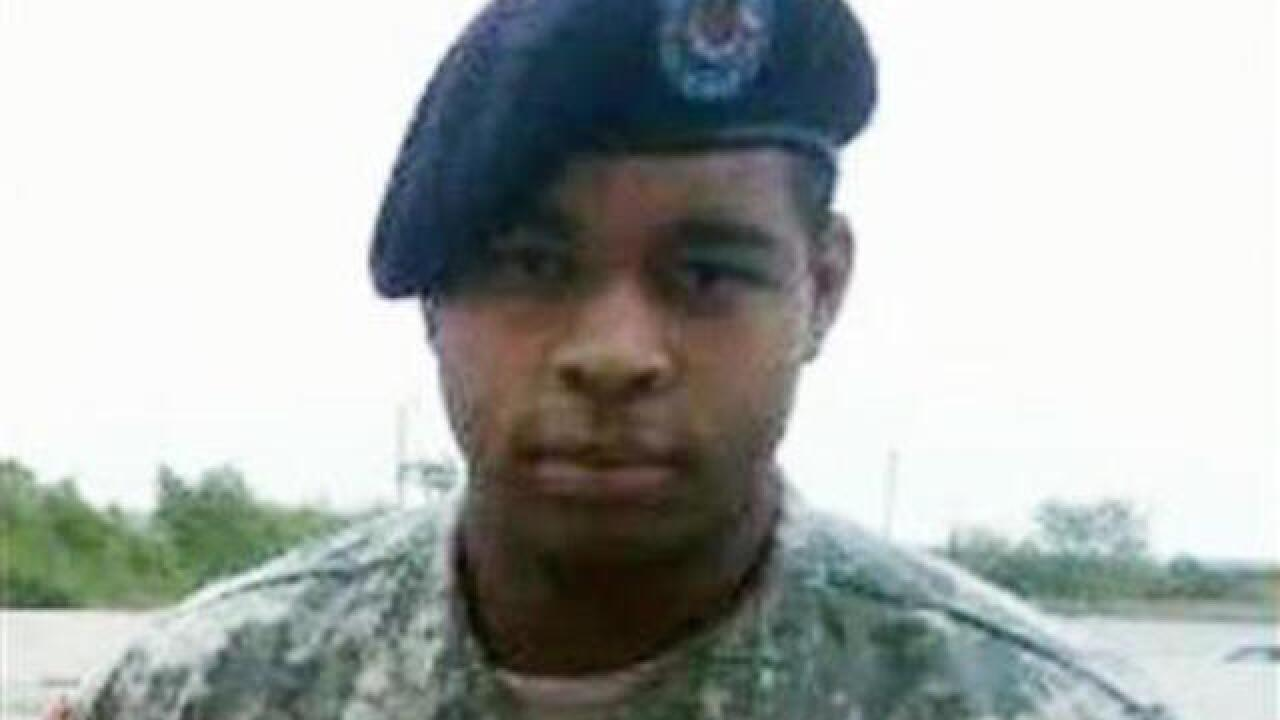 Micah Johnson: Still no explanation for Dallas shooter's honorable discharge from Army
