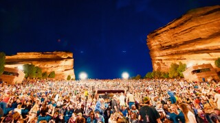 """Walk Off the Earth"" Red Rocks 2019"