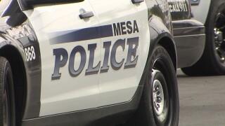 Home intruder shot by victim in Mesa