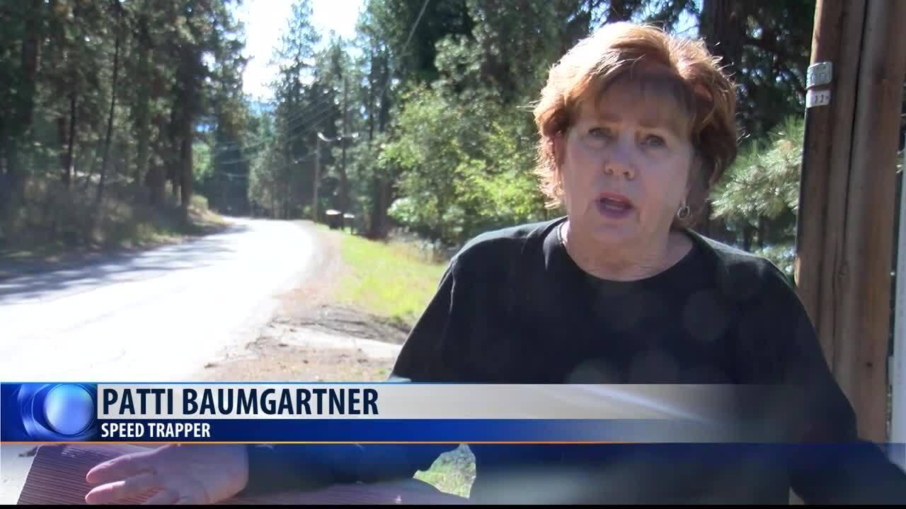 Patti Baumgartner