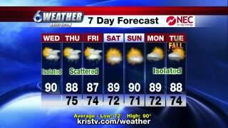 7-DAY-Forecast-09/16/2020