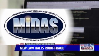 Problem Solvers: New law haltsrobo-fraud