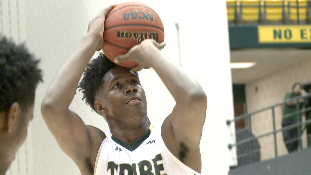 William & Mary men's hoops wins 6th straight game, remains undefeated in conference play