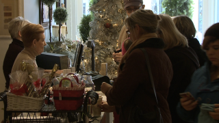 Business owners see sales boost for 'Small Business Saturday'