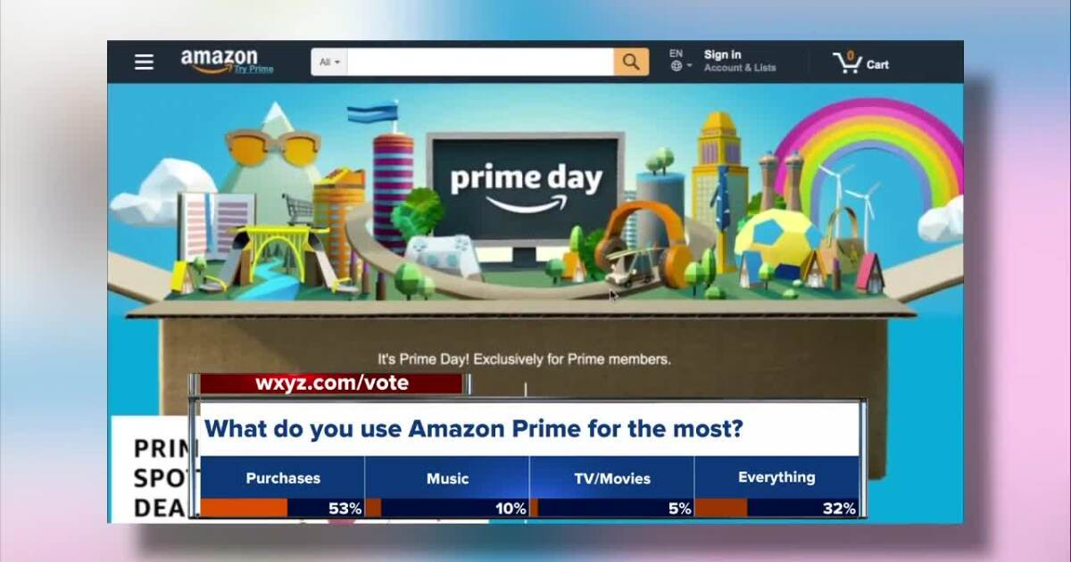 Steals, deals and things to avoid on Amazon Prime Day