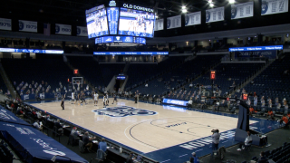 Old Dominion basketball, Chartway Arena