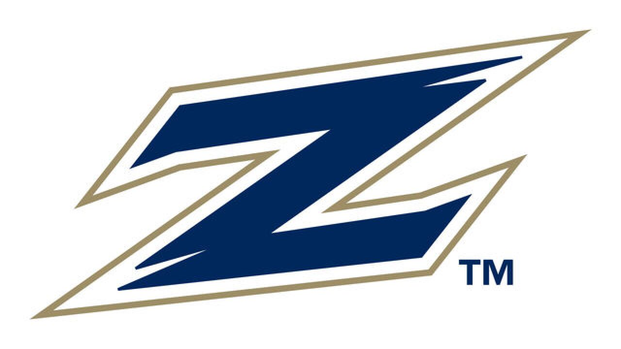 The Akron Zips Men's Soccer Team returns to the College Cup finals