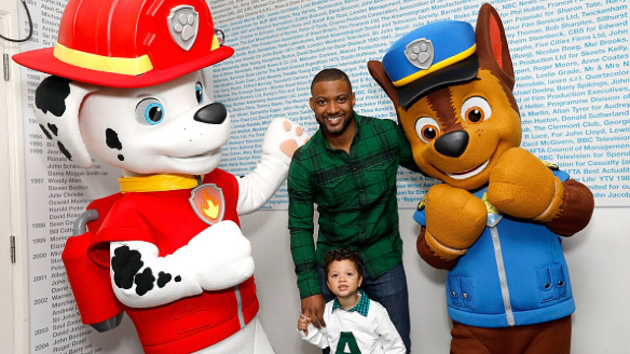 PAW Patrol 'races to Milwaukee's rescue' with live performance