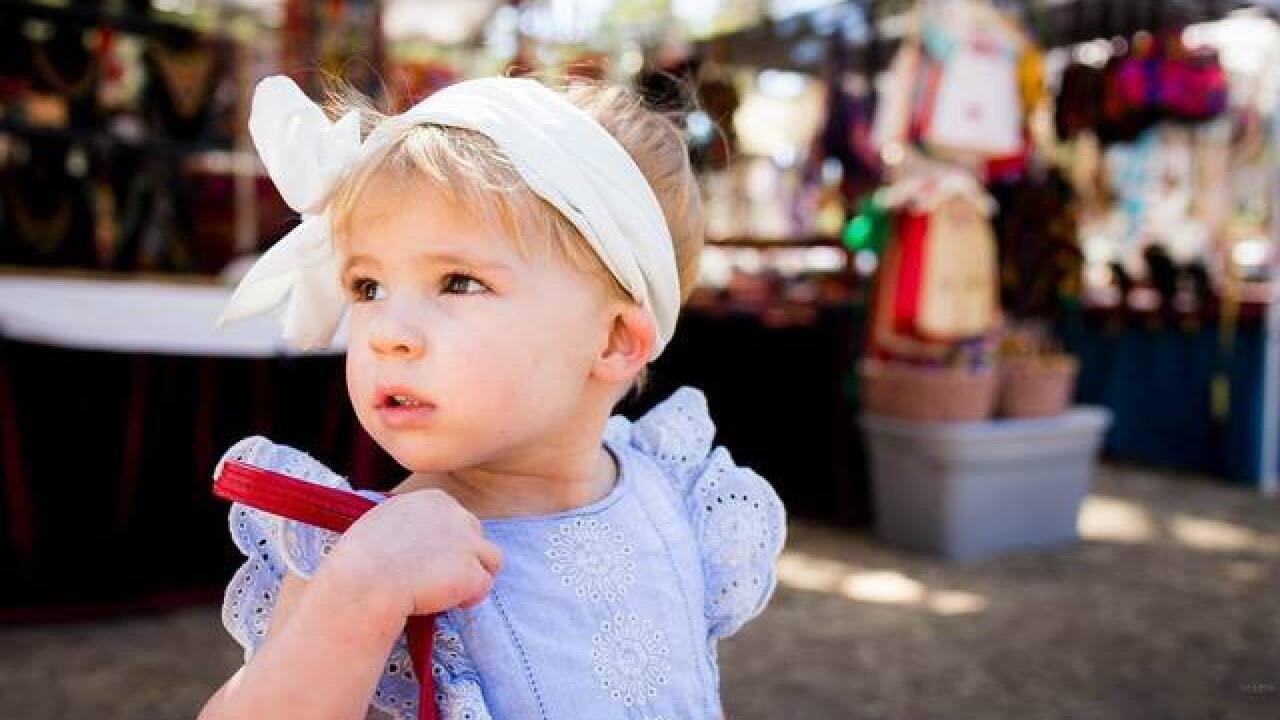 Fiesta Days at Fraizer parks kicks off Friday