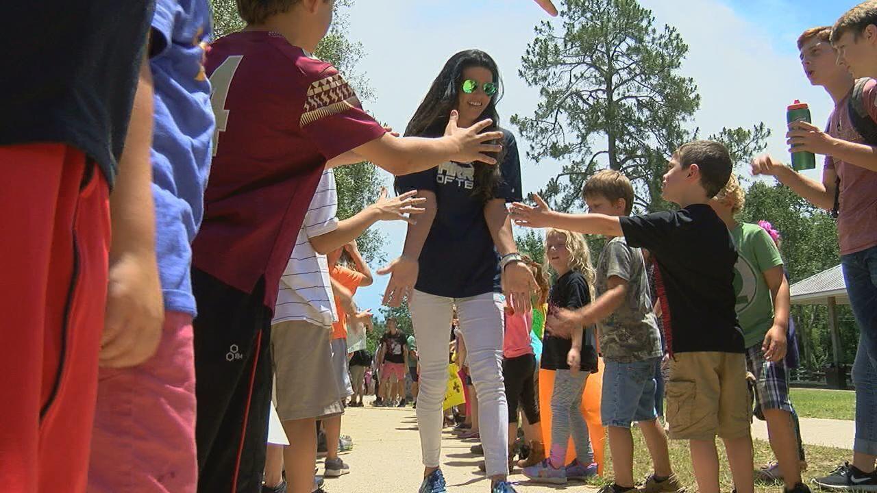 Aucilla Christian Softball Celebrates 5th Straight Final Four Trip Friday