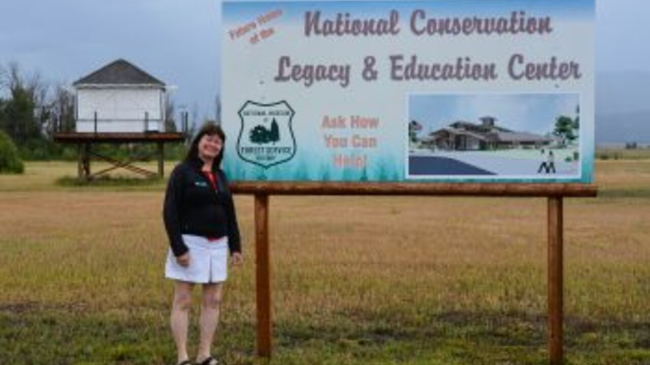 U.S. Forest Service history to be feted in new museum, education center