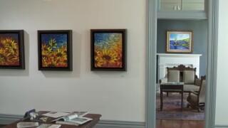 Celebrate Tennessee: New Exhibit Displays Alexandre Renoir's Artwork