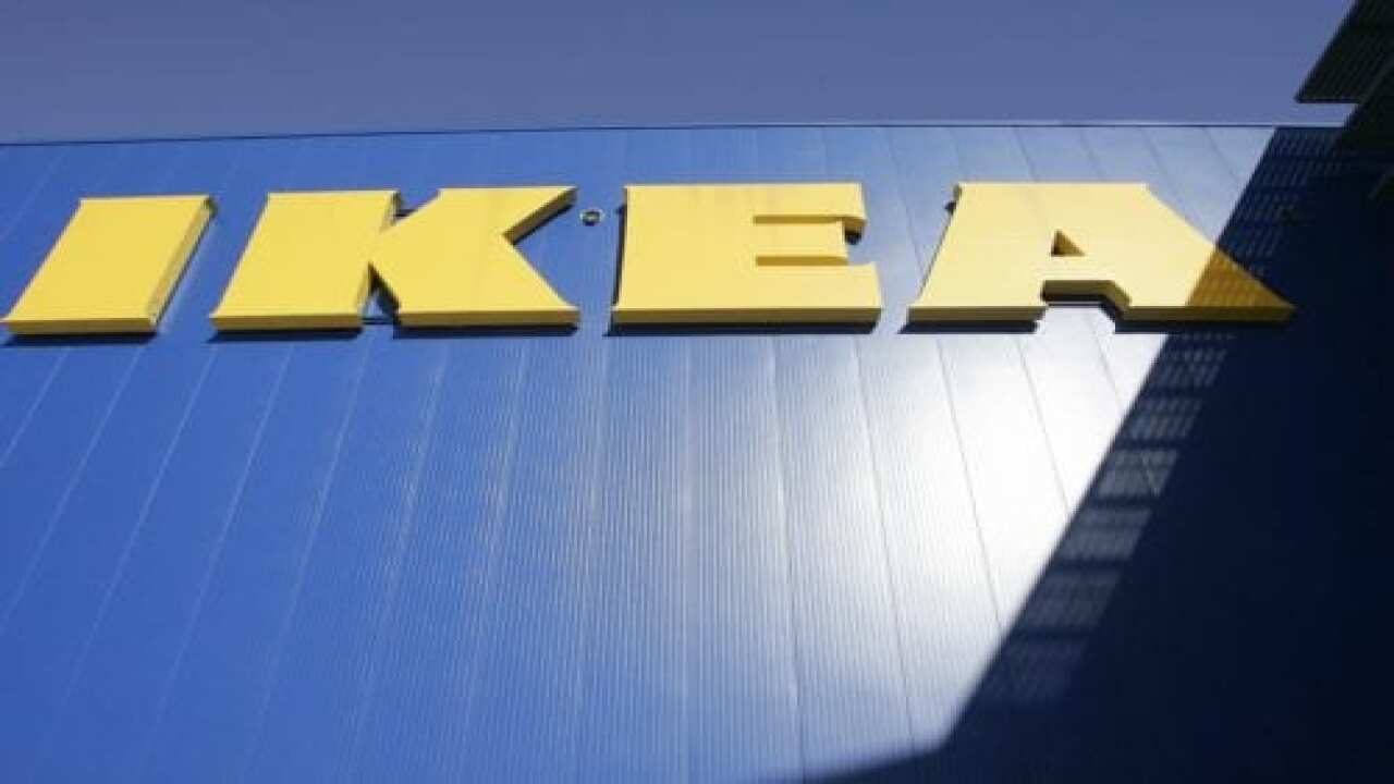 Ikea Is Hosting An In-store Sleepover