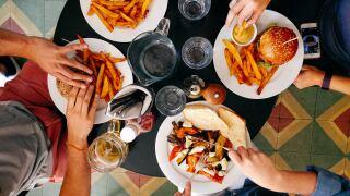 Downtown Norfolk invites you to enjoy three-course meals during RestaurantWeek