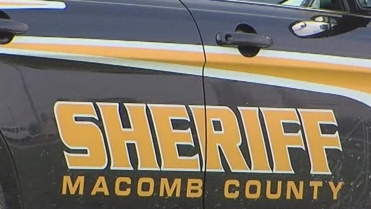 Residents in Macomb County warned of jury scam calls