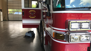 Three CTX firefighters to play in fallen firefighter funeral