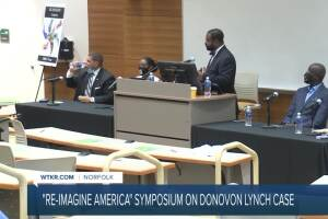 Donovon Lynch Foundation to host 'Re-imagine America' symposium