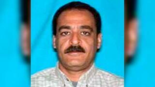 FBI arrests man accused of killing his 2 teenage daughters in Texas in 2008
