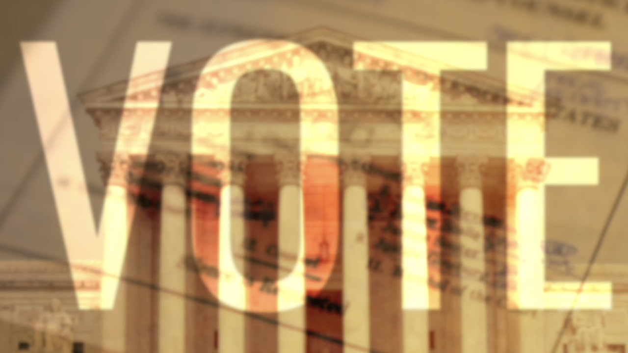 Latino voters list Supreme Court among their top concerns going into election