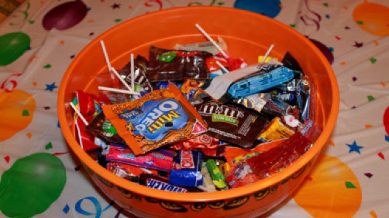 Tips and tricks for a safe and fun Halloween night in San Diego