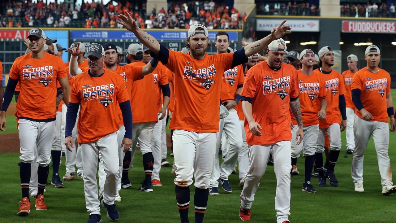 Houston Astros
