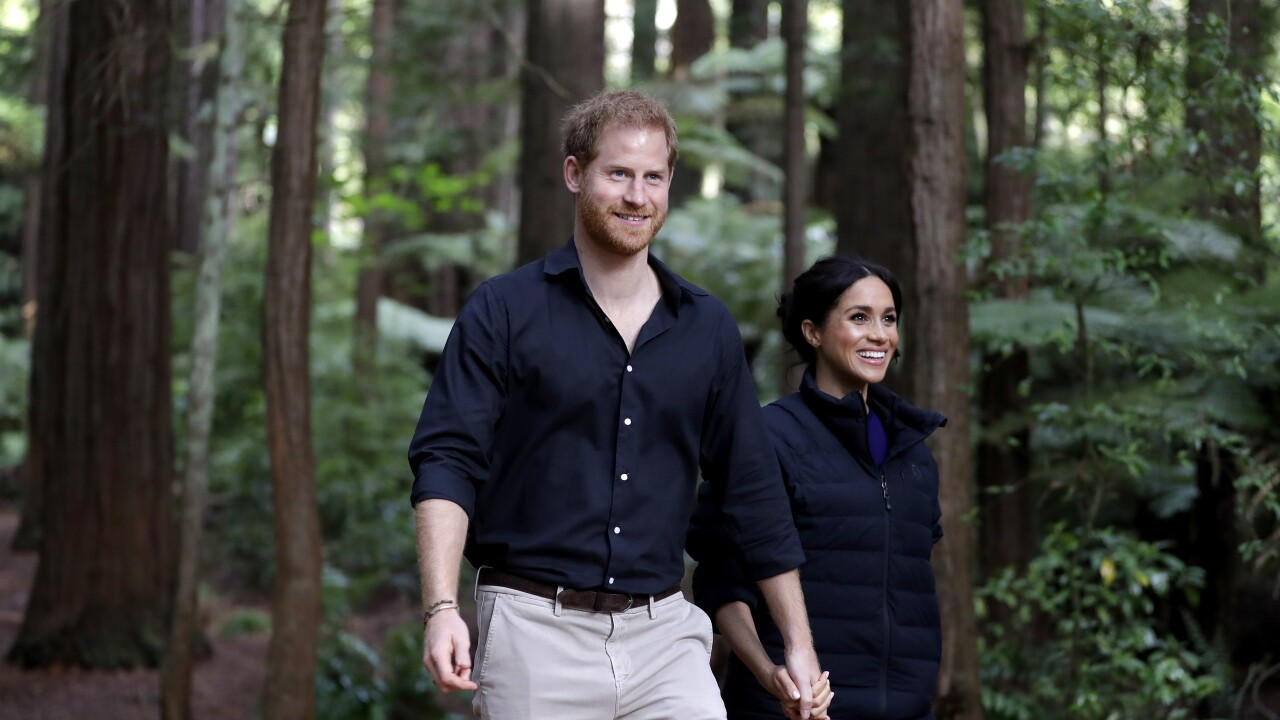Prince Harry, Meghan Markle to move to Windsor ahead of arrival of first child