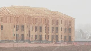 Number of new apartments in Colorado Springs on the rise, but so are prices