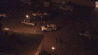 PD: Woman in serious condition after being shot in west Phoenix