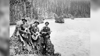 Historical Society provides resources to learn more about African American history in Montana (Credit: Montana Historical Society)