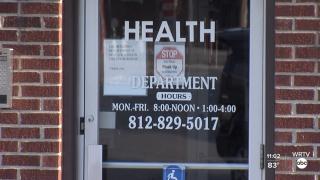 Owen County Health Department