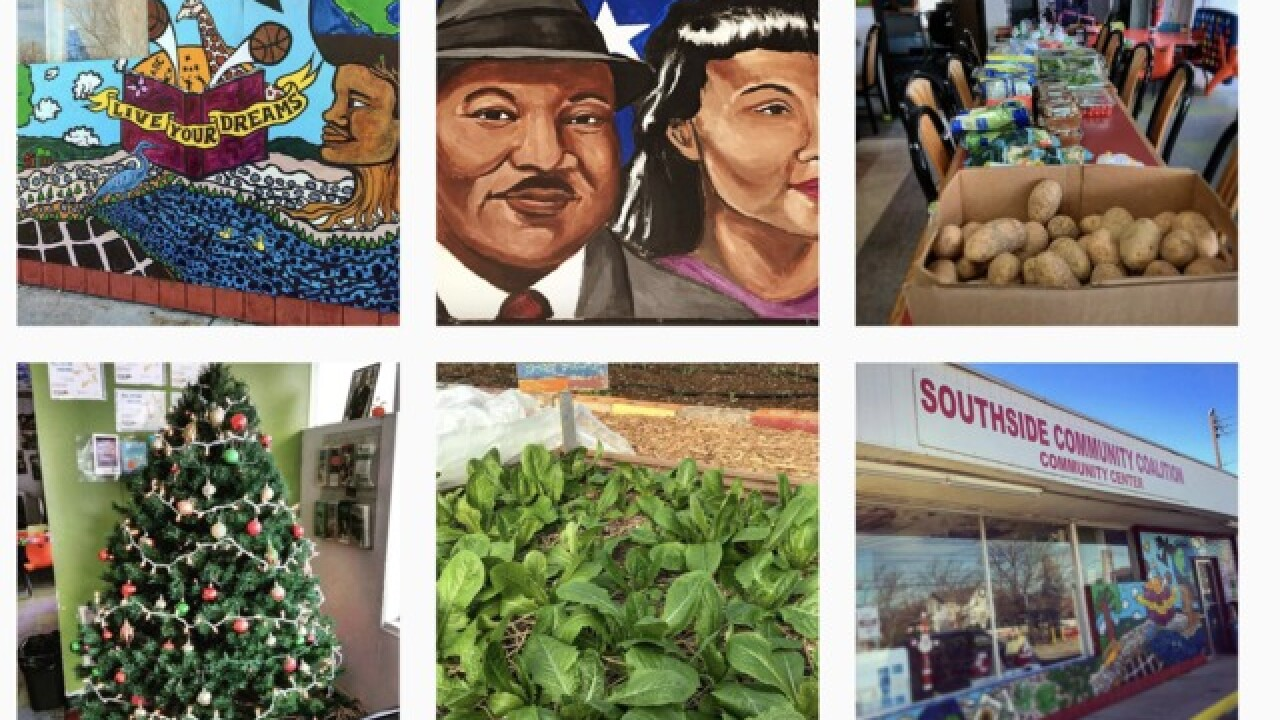 South Side Community Coalition takes over FOX 47 News Instagram