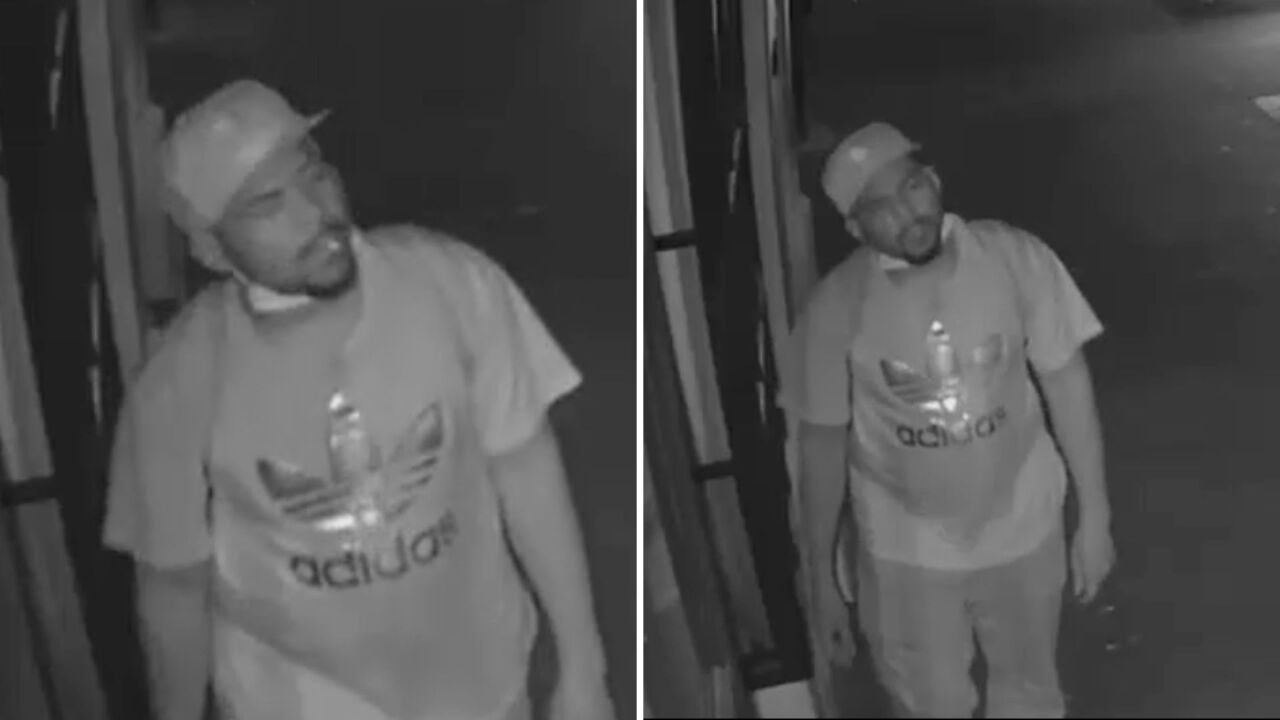 Man Sought In West Village Sexual Assault Police