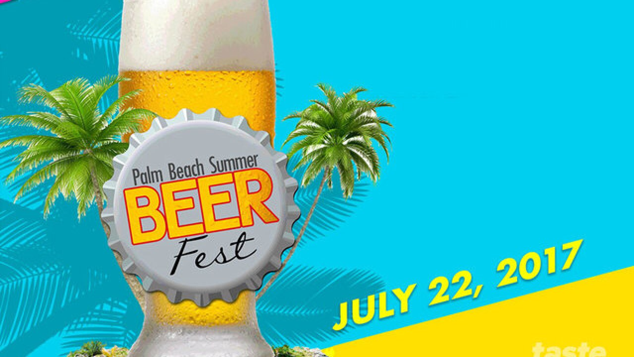 5+ fun things to do this weekend in the Palm Beaches and Treasure Coast (July 21 - 23)