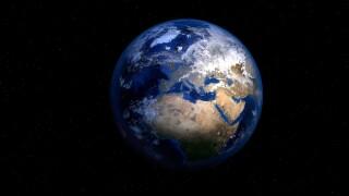 earth ozone