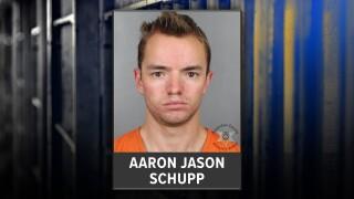 Aaron Jason Schupp