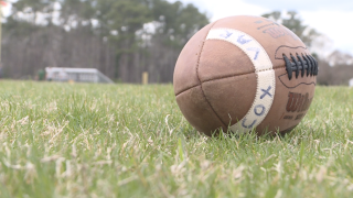 Cox High School football