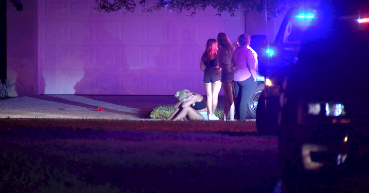4 teenages injured in alcohol-related hit-and-run in Polk County, 1 critically