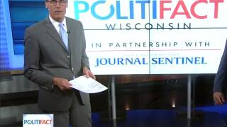 Politifact: Guns, taxes and GOP Claims