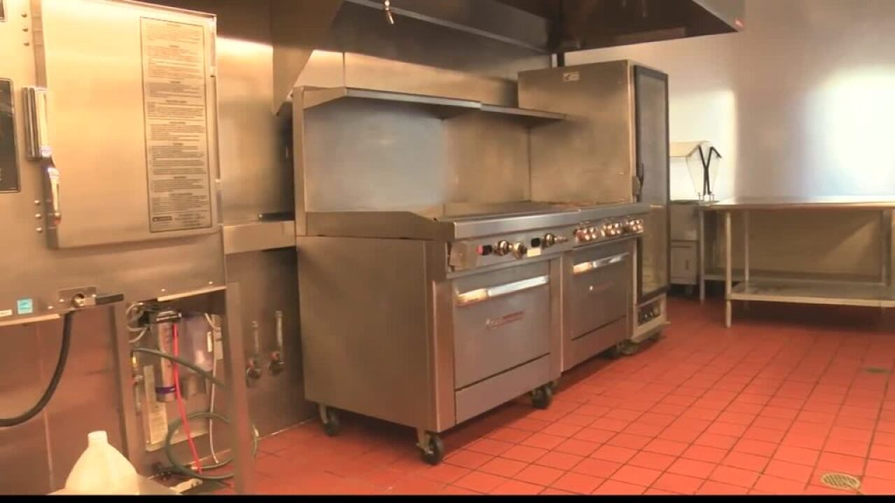 Partial reopening for Poverello Center kitchen, community support needed