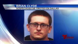 Hombre muere en tiroteo en Dallas