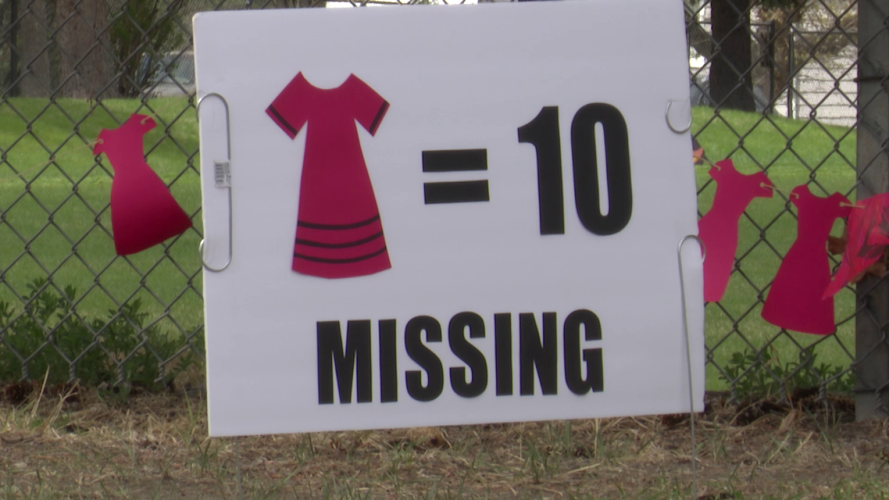 Missing and Murdered Indigenous People Day observed in Great Falls