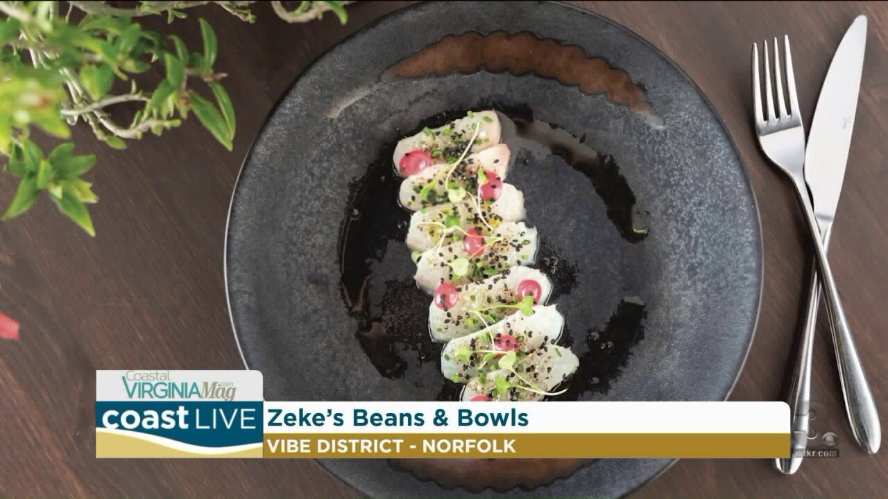 Local restaurants serving raw foods to relish and more summer fun ideas on Coast Live